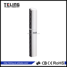 2 pcs AAA battery tooth whitening polisher for travel