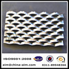 Hebei constructional microporous oxydic aluminum expanded metal panel for facade