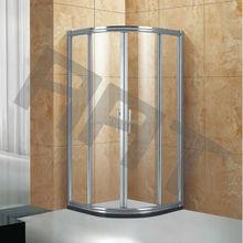 AAT Sector sliding shower screen