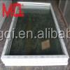PVC fixed sash window factory