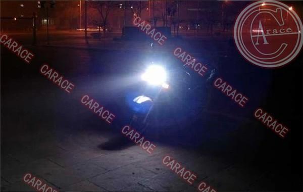Фары для мотоциклов CARACE LED , LED , LED H4 H6