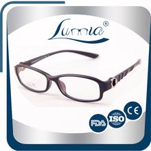 Cheap flexiable tr90 memory tr90 optical frame