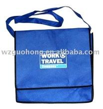 High Quality Nonwoven Shoulder Bag