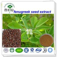 Manufature fenugreek seed extract/herbal medicine for penis enlarge