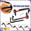 """BJ-LG-003 For Honda CBR600 Bent Style 7/8"""" 22mm CNC Motorcycle Lever Guard"""
