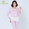 tender 100%cotton women nighty wear