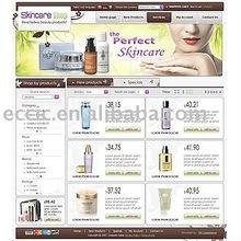 Nature Skincare Product