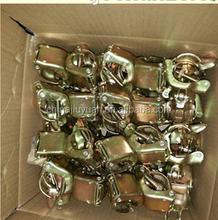 Korean standard swivel pipe clamp