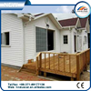 Hot china products wholesale modular holiday villa container house