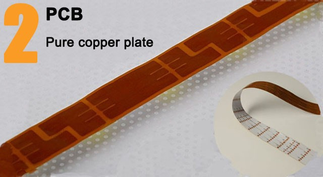 365nm uv led strip