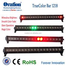 individual control high power led ip65 bar stickable led light led light costume
