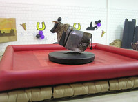 rental, price mechanical bull, [space amusement]Inflatable Bull Competitive Price Mechanical Bull Price Sale