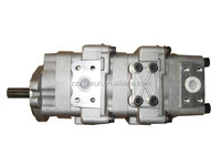 hydrauli c gear pump705-41-08090 Factory in China!! from wanxun for excavator
