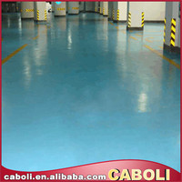 Caboli oil based epoxy paint for floor with high quality
