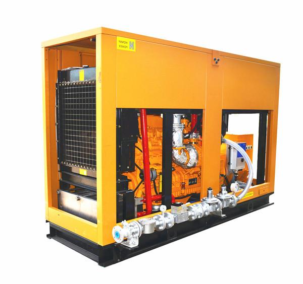 500kw generador de gas cogeneraci n chp planta de energ a - Generador de gas ...