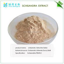 china supplier low price food dehydrator, schizandra chinensis extract,schizandra extract