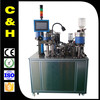 Glass tube fuse assembly machine