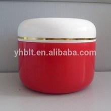 250ml tarro de crema base redonda