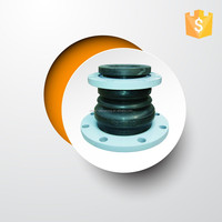Manufacture Rubber Coupling Reducer
