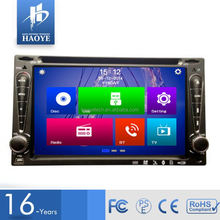 Factory Supply Small Order Accept Android Car Radio 2 Din For Renault Megane Ii
