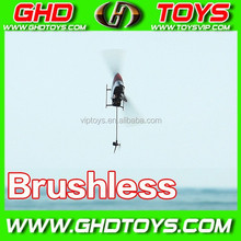 WL toys Power Star X1 V977 2.4G 6CH remote control brushless toys Helicopter for tyro