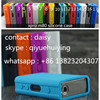 Colorful and diverse xpro m80 silicone case, Latest silicon sleeve for smoke xpro m80 box mod
