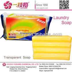 100% natural laundry detergent soap made by Idsmay since 1958