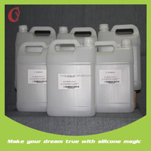 2015 Wholesale good quality Moisture-proof Food grade silicone oil
