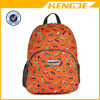 Colorful export boys school bags