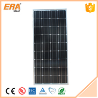 ESPSA 100 high quality standard cheap price 100w mono solar power panel