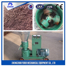 Furui brand Lamb feed pellet Machiney /Livestock and poultry feed pellet mill