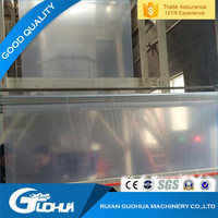 Professional manufacturer supplier Best sales film blowing machine for shrinkable pe film packing