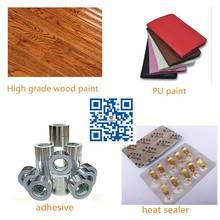 vinyl polymer resin used for heat sealer
