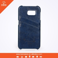 Guangzhou Wholesale New Design PU Leather Phone Cases