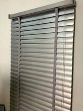 50mm Horizontal Pattern and Venetian Style Aluminum Blinds TC-AR-502