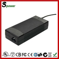 48V Electric Bike Battery Charger with CE FCC UL ROHS Certification