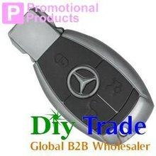 BENZ car key USB drive