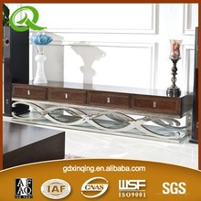 E359 Hot sale lcd tv stand design cheap wooden tv stand on sale