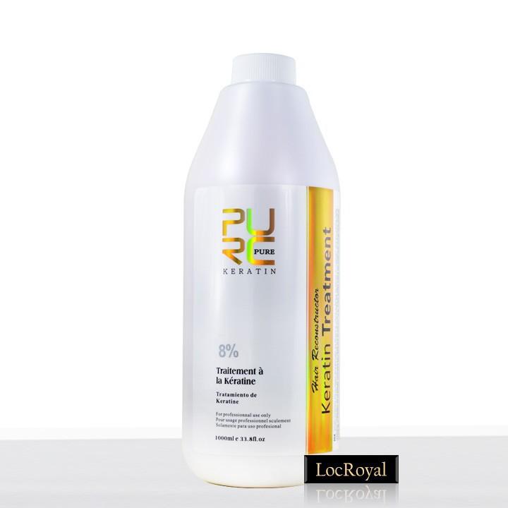 Hair Care Treatment : Keratin Hair Treatment 8% Formalin Best Hair Care Products Brazilian ...