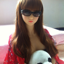 JND066 165cm Face 31, Non-toxic, No pungent odor! Real touch silicone sex doll&lifelike sex doll&full silicone sex doll