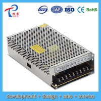 P150-250-F Series industrial lcd tv power supply board made in China