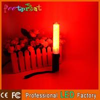 custom led traffic safety light stick