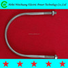 Hebei weichuang hot dip galvanized high strength U bolt / electrical power line fitting / link hardware