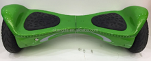 christmas decoration hoverboard electric skateboard