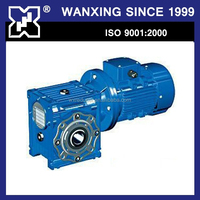 High Speed Variable Speed Reducer Electric Motor Hard Gear 250cc atv Reverse Gearbox