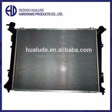 Wholesale central heating auto aluminum radiators for sale
