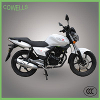 HOT SELLING 125CC STREET LEGAL MOTORCYCLE / CO150-S4
