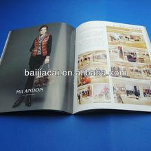 libro de fotos de impresión comic book servicio de impresión con precio barato en china