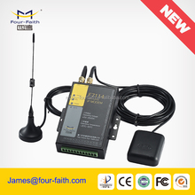 F7114 GPS GPRS DTU Modem compatible with Verizon & most operators SIM card for car tracking/Vehicle Fleet Tracking