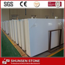 OEM Artificial Quartz Factory Decor Wall Decoration Slab